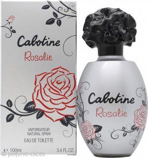 Gres Parfums Cabotine Rosalie Eau de Toilette 100ml Vaporizador