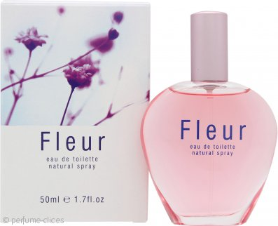 Mayfair Fleur Eau de Toilette 50ml Vaporizador