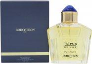 Boucheron Jaipur Homme Eau de Toilette 50ml Vaporizador