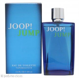 Joop! Jump Eau De Toilette 100ml Vaporizador