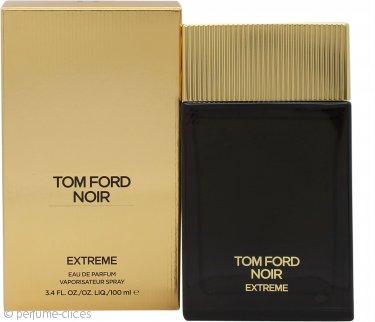 Tom Ford Noir Extreme Eau de Parfum 100ml Vaporizador