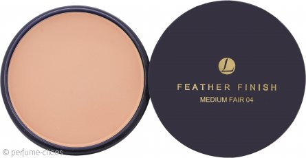Lentheric Feather Finish Recambio Polvo Compacto 20g – Medio Claro  04