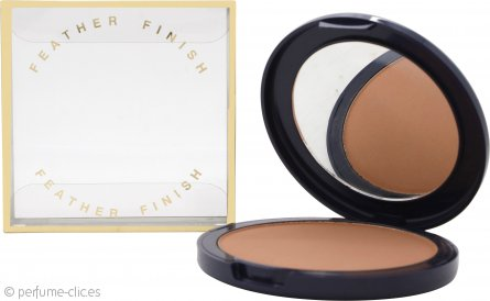 Lentheric Feather Finish Polvo Compacto 20g - Miel Caliente 34
