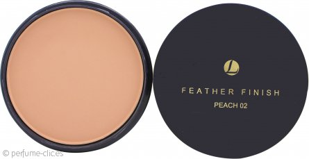 Lentheric Feather Finish Polvo Compacto 20g - Melocotón 02