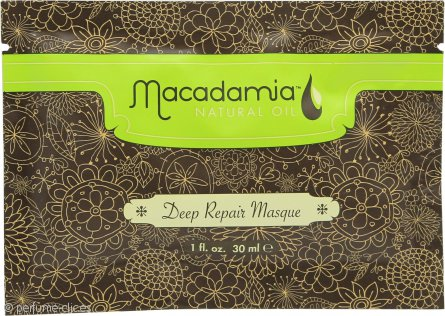 Macadamia Natural Oil Deep Repair Máscara 30ml
