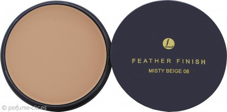 Lentheric Feather Finish Recambio Polvo Compacto 20g –  Beige Rocío 08
