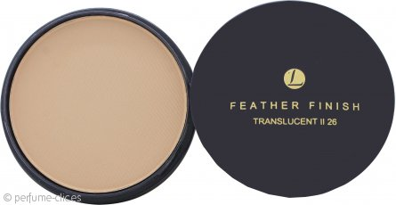 Lentheric Feather Finish Polvo Compacto 20g - Traslúcido II