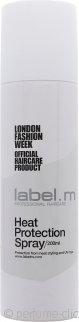 Label.m Vaporizador Protección Calor 200ml