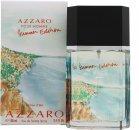 Azzaro Pour Homme Summer Edition Eau de Toilette 100ml Vaporizador