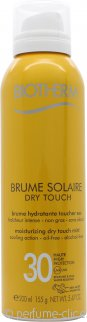 Biotherm Brume Solaire Toque Seco Rocío Corporal Hidratante 200ml FPS 30