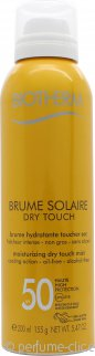 Biotherm Brume Solaire Toque Seco Rocío Corporal Hidratante 200ml FPS50