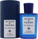 Acqua di Parma Blu Mediterraneo Ginepro di Sardegna Eau de Toilette 150ml Vaporizador