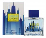 Antonio Banderas Urban Seduction Blue Eau de Toilette 100ml Vaporizador