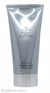 Banana Republic Slate Gel Corporal 150ml