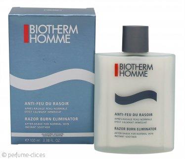 Biotherm Homme Aftershave Eliminador Rozadura Cuchilla 100ml