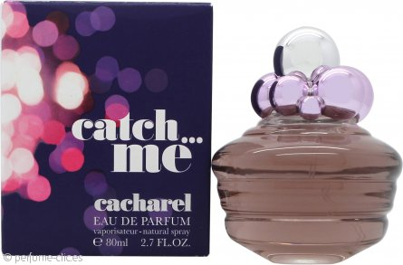 Cacharel Catch...Me Eau de Parfum 80ml Vaporizador
