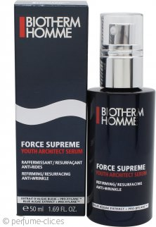 Biotherm Homme Serum Arquitecto Fuerza Juvenil Suprema 50ml