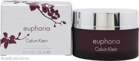 Calvin Klein Euphoria Crema Corporal 120ml