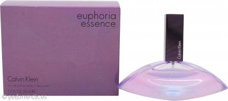 Calvin Klein Euphoria Essence Woman Eau de Parfum 50ml Vaporizador