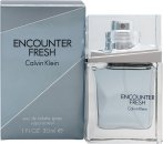 Calvin Klein Encounter Fresh Eau de Toilette 30ml Vaporizador