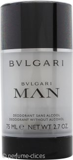 Bvlgari Man Desodorante en Barra 75ml