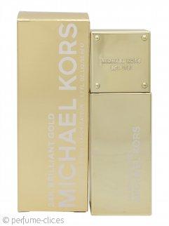 Michael Kors 24K Brilliant Gold Eau de Parfum 50ml Vaporizador
