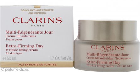 Clarins Extra Firming Crema Lifting Diaria Arrugas 50ml