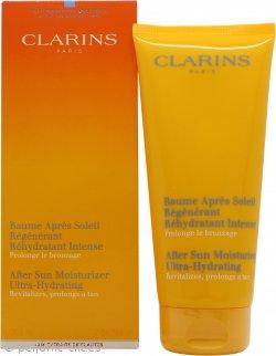 Clarins After Sun Hidratante Ultra 200ml