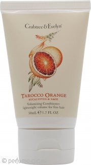Crabtree & Evelyn Tarocco Orange Eucalyptus & Sage Acondicionador 50ml