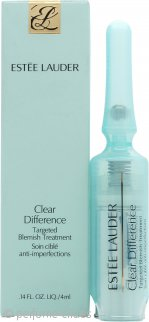 Estee Lauder Clear Difference Tratamiento Centrado en Rojeces 4ml
