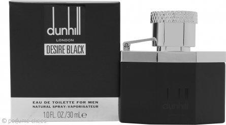 Dunhill Desire Black Eau de Toilette 30ml Vaporizador