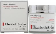 Elizabeth Arden Visible Difference Crema Piel Equilibrada 50ml