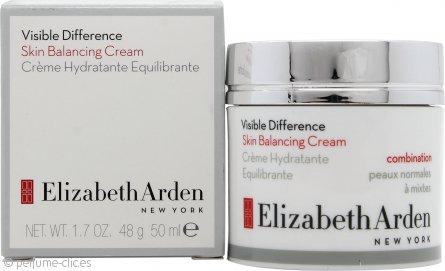 Elizabeth Arden Visible Difference Crema Piel Equilibrada 50ml