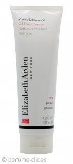 Elizabeth Arden Visible Difference Limpiador sin Grasa 125ml - Grasa