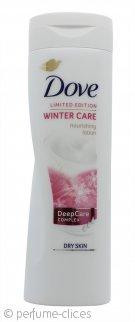 Dove Limited Edition Winter Care Loción Corporal 250ml Todo Tipo de Pieles
