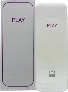 Givenchy Play For Her Eau de Toilette 75ml Vaporizador