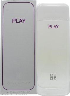 Givenchy Play For Her Eau de Toilette 75ml Vaporizador