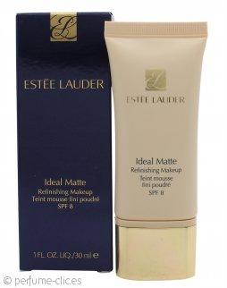 Estée Lauder Ideal Maquillaje Refinador Mate 30ml - Shell Beige 05
