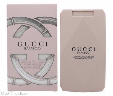 Gucci Bamboo Loción Corporal Perfumada 200ml