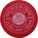 L'Occitane Rose Heart Crema Ultra Suave con 10% Manteca Karité 100ml