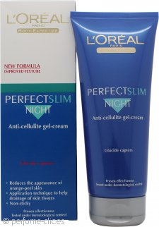 L'Oreal Body Expertise PerfectSlim Gel Nocturno 200ml