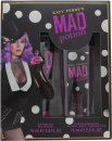 Katy Perry's Mad Potion Set de Regalo 30ml EDP + 75ml Gel de Ducha + 75ml Loción Corporal