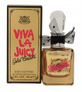 Juicy Couture Viva la Juicy Gold Couture Eau de Parfum 30ml Vaporizador