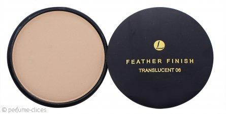 Lentheric Feather Finish Recambio Polvo Compacto 20g – Traslúcido 06