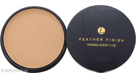 Lentheric Feather Finish Recambio Polvo Compacto 20g –  Traslúcido II 26