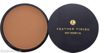 Lentheric Feather Finish Recambio Polvo Compacto 20g –  Miel Cálida 34