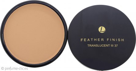 Lentheric Feather Finish Recambio Polvo Compacto 20g –  Traslúcido III 37