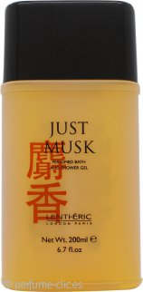 Mayfair Just Musk Gel de Ducha 200ml