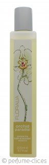 Mayfair Floralia Orchid Paradisi Esencia de Baño y Ducha 200ml