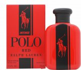 Polo Red Intense